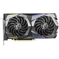 Placa video MSI GeForce GTX 1660 SUPER GAMING X, 6GB GDDR6, 192-bit