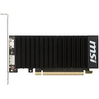 Placa video MSI GeForce GT 1030 2GH OC, 2GB GDDR5, 64-bit