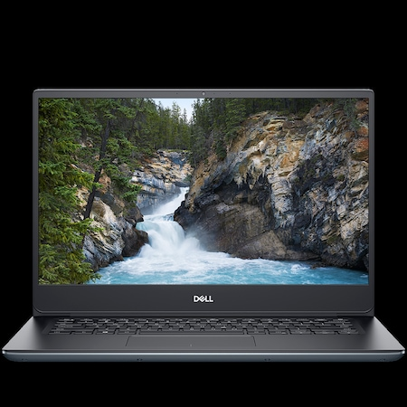 Лаптоп Dell Vostro 5490, Intel Core i7-10510U (8MB Cache, up to 4.9 GHz), 14