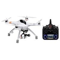 Walkera QR X350 PRO GPS Quadcopter - RTF4 v2.0 - DEVO F7 + G-2D + iLook HD kamera