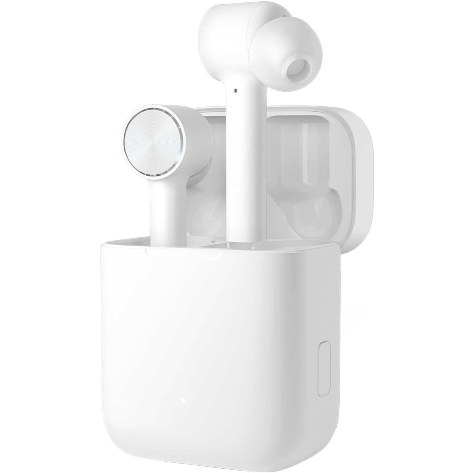 Fotografie Casti bluetooth Xiaomi Mi Airdots Pro True Wireless , White
