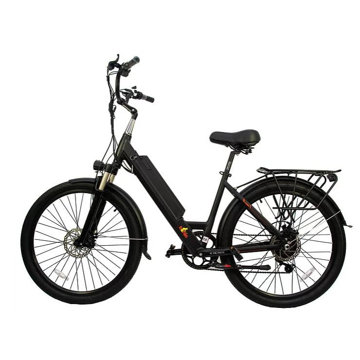 Ce stim despre bicicletele electrice (3): Tipuri de biciclete electrice