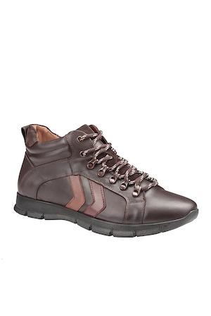 Мъжки Обувки Oxford 263466, Кафяви, Размер 43