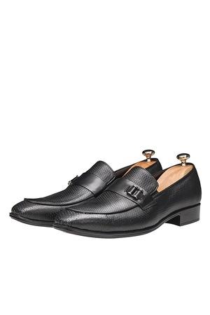 Мъжки Обувки Oxford 263541, Черни, Размер 43