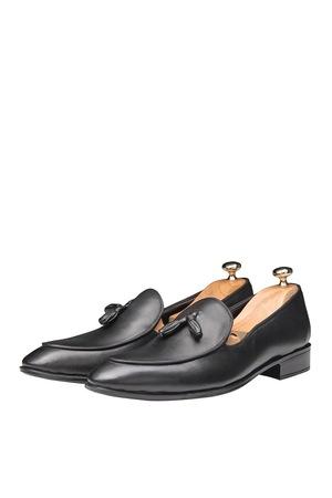 Мъжки Обувки Oxford 263524, Черни, Размер 41