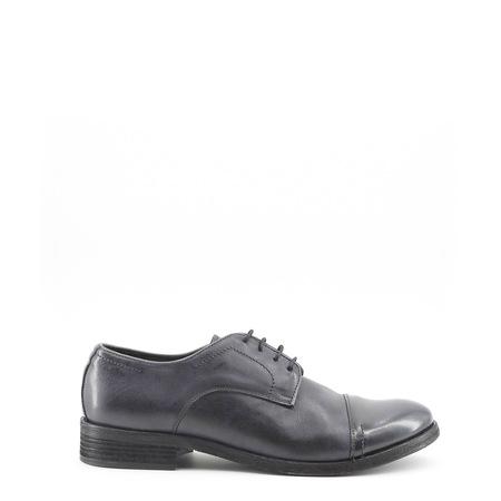 Pantofi barbati Made in Italia model ALBERTO, culoare Gri, marime 41 EU