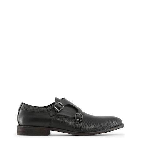 Pantofi barbati Made in Italia model CELSO, culoare Negru, marime 46