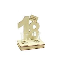 Fa italszett - 18. születésnapra