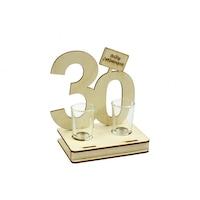 Fa italszett - 30. születésnapra