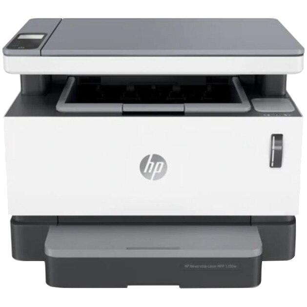 Fotografie Multifunctional laser monocrom HP Neverstop 1200w, Wireless, A4