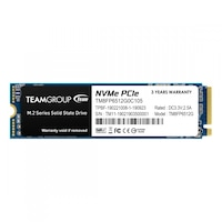 Solid State Drive (SSD) Team Group MP33, M.2 2280 512GB PCI-e 3.0 x4 NVMe