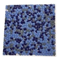 mozaic baie leroy merlin