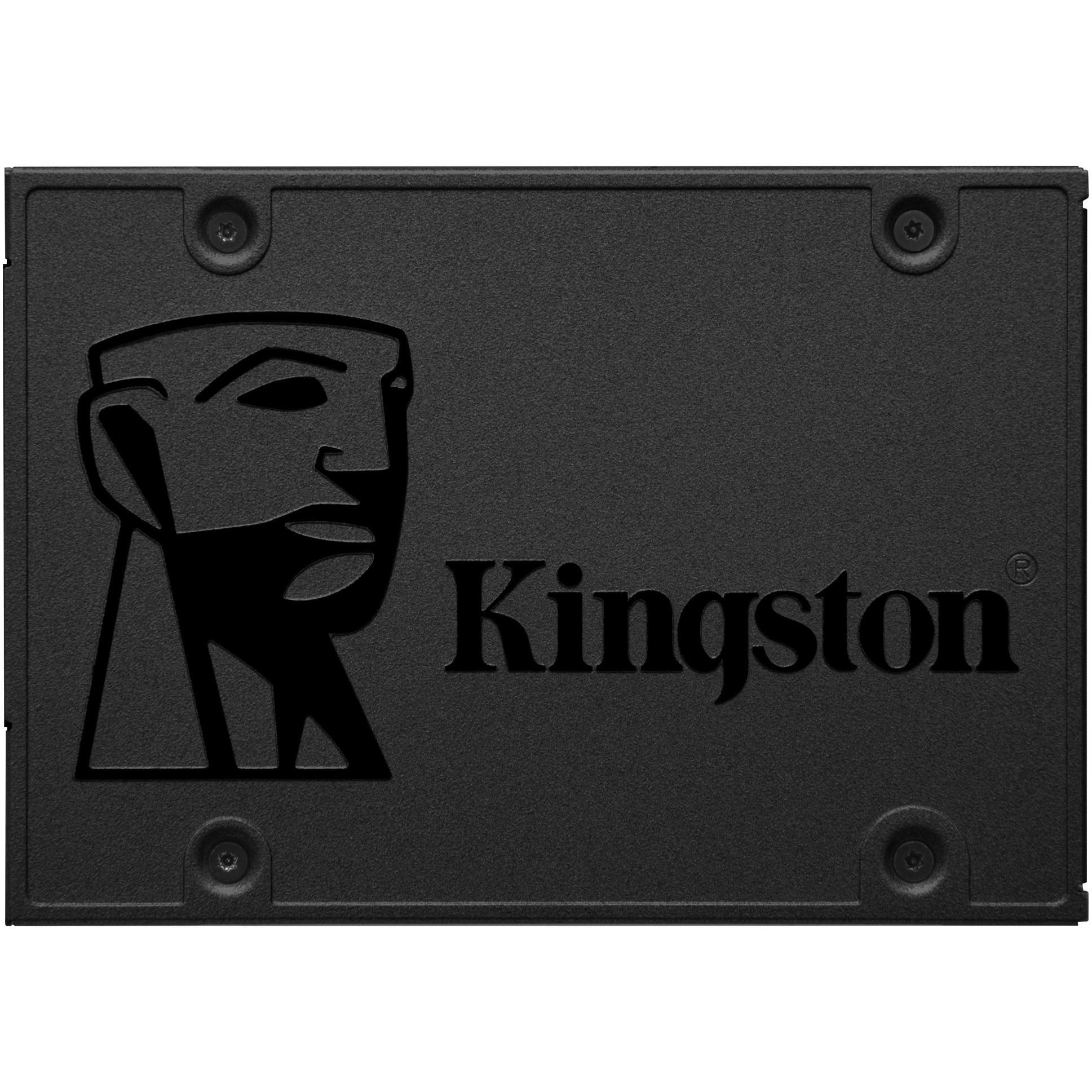 """Fotografie Solid State Drive (SSD) Kingston A400, 1,92TB, 2.5"""", SATA III"""