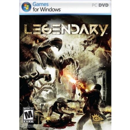 Игра Legendary, за PC