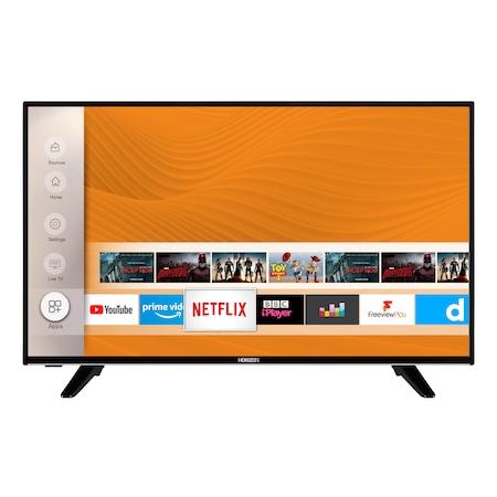 """Телевизор LED Smart HORIZON, 65"""" (164 см), 65HL7590U, 4K Ultra HD"""