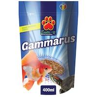 Hrana pentru broaste testoase EXO Gammarus 400ml