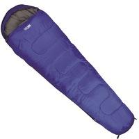 Highlander Turisztikai Hálózsák Sleepline 300 Mummy Kék