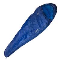 Highlander Turisztikai hálózsák Sleepline 250 Mummy Kék