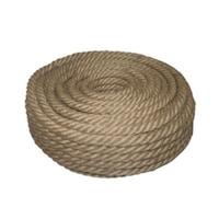 Конопено въже PREMIUMFIX, Диаметър 20 мм, Дължина 50 м