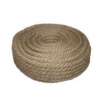Конопено въже PREMIUMFIX, Диаметър 24 мм, Дължина 50 м
