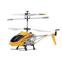 Syma S107H Phantom 2,4 GHz távirányítós helikopter, sárga