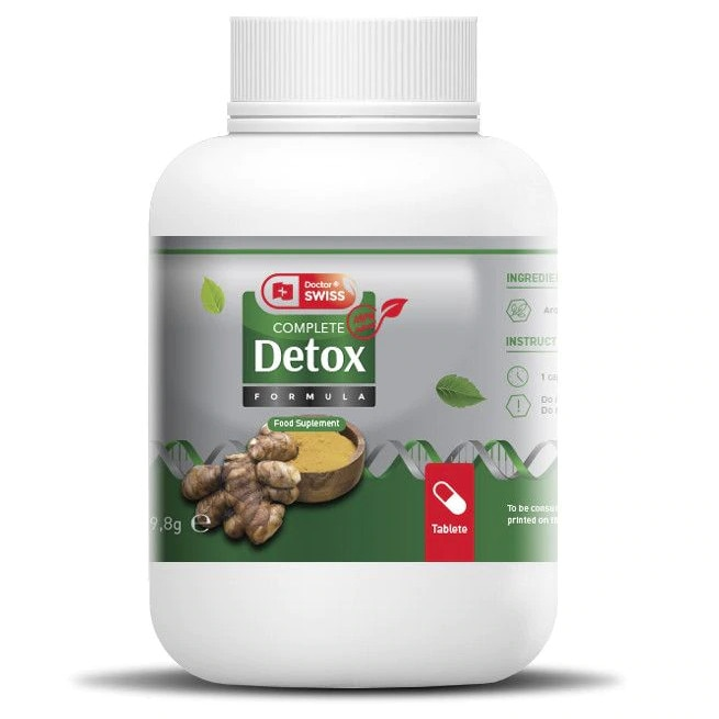 detox suplimente dieta comentarii is human papilloma a virus