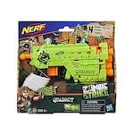 Hasbro 3553945 Nerf Zombie Strike Quadrot szivacslövő fegyver - Hasbro