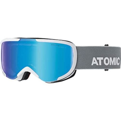 Fotografie Ochelari ski Atomic Savor S, Alb/Gri