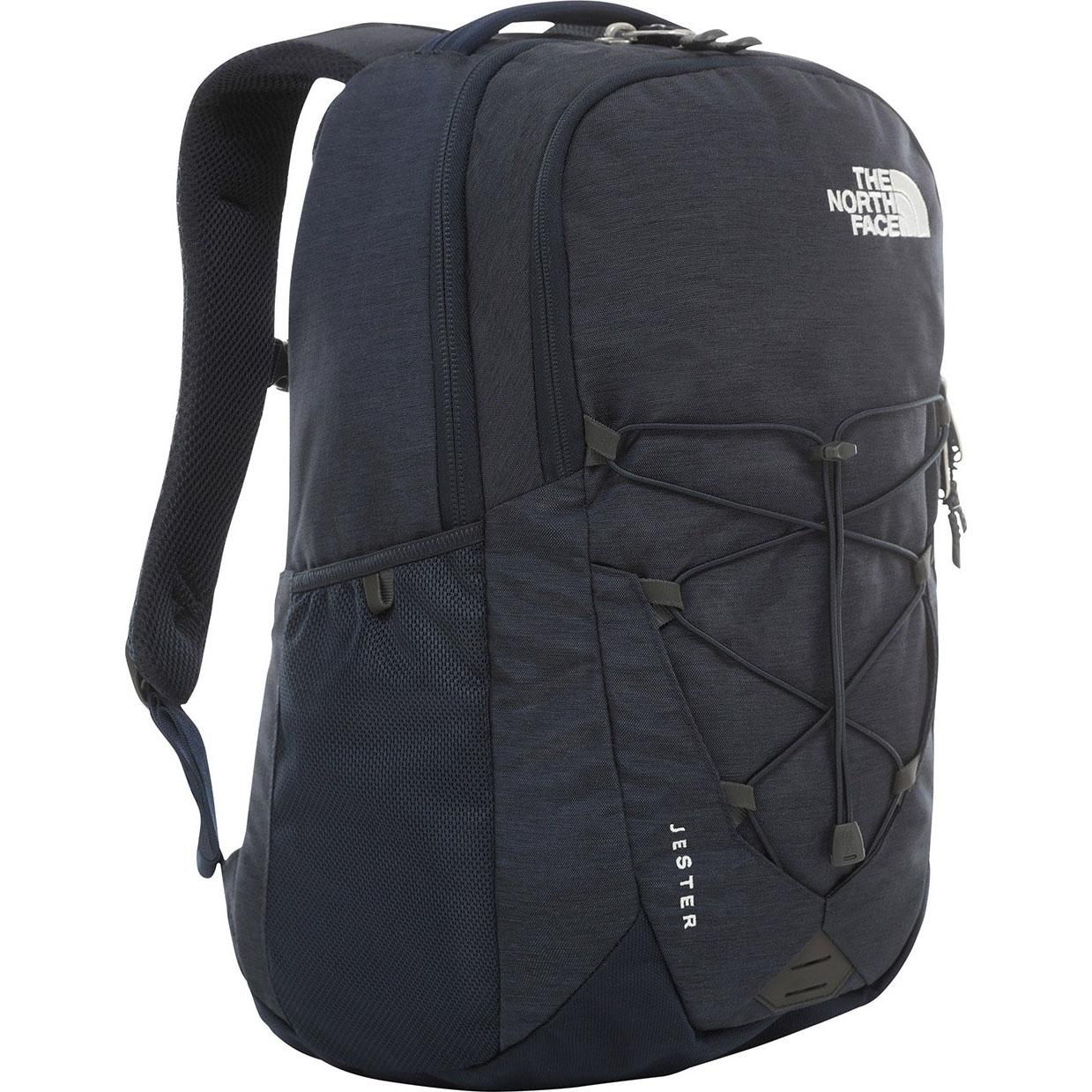 Fotografie Rucsac The North Face Jester, Blue/White