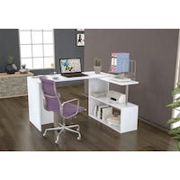 rafturi birou ikea