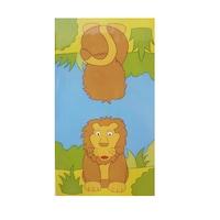 Плажно Пончо кърпа за деца Gabbiano