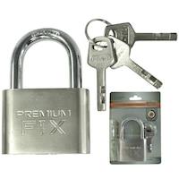 Катинар Apfos PREMIUMFIX, 70мм, Инокс, Три Ключа