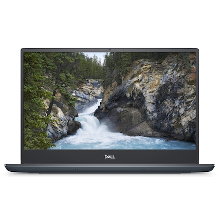Лаптоп Dell Vostro 5490 с Intel Core i5-10210U (1.60/4.20 GHz, 6M), 16 GB, 512GB M.2 NVMe SSD, Intel UHD Graphics, Ubuntu, тъмносив