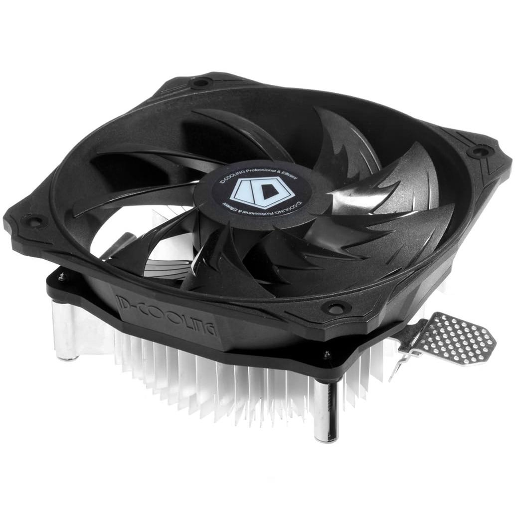 Fotografie Cooler CPU ID-Cooling DK-03V2, compatibil AMD/Intel
