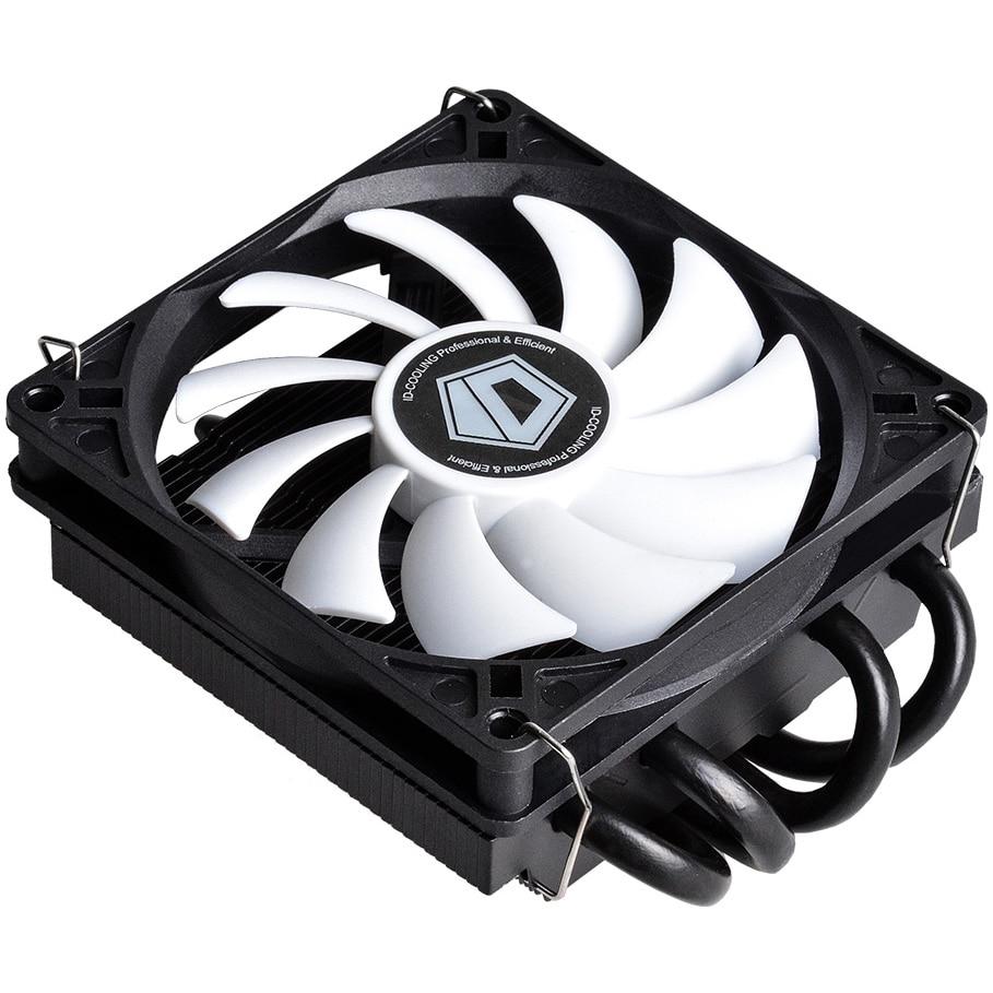 Fotografie Cooler procesor ID-Cooling IS-40X, compatibil AMD/Intel