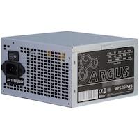 Inter-Tech Argus tápegység, 350W, 80 Plus