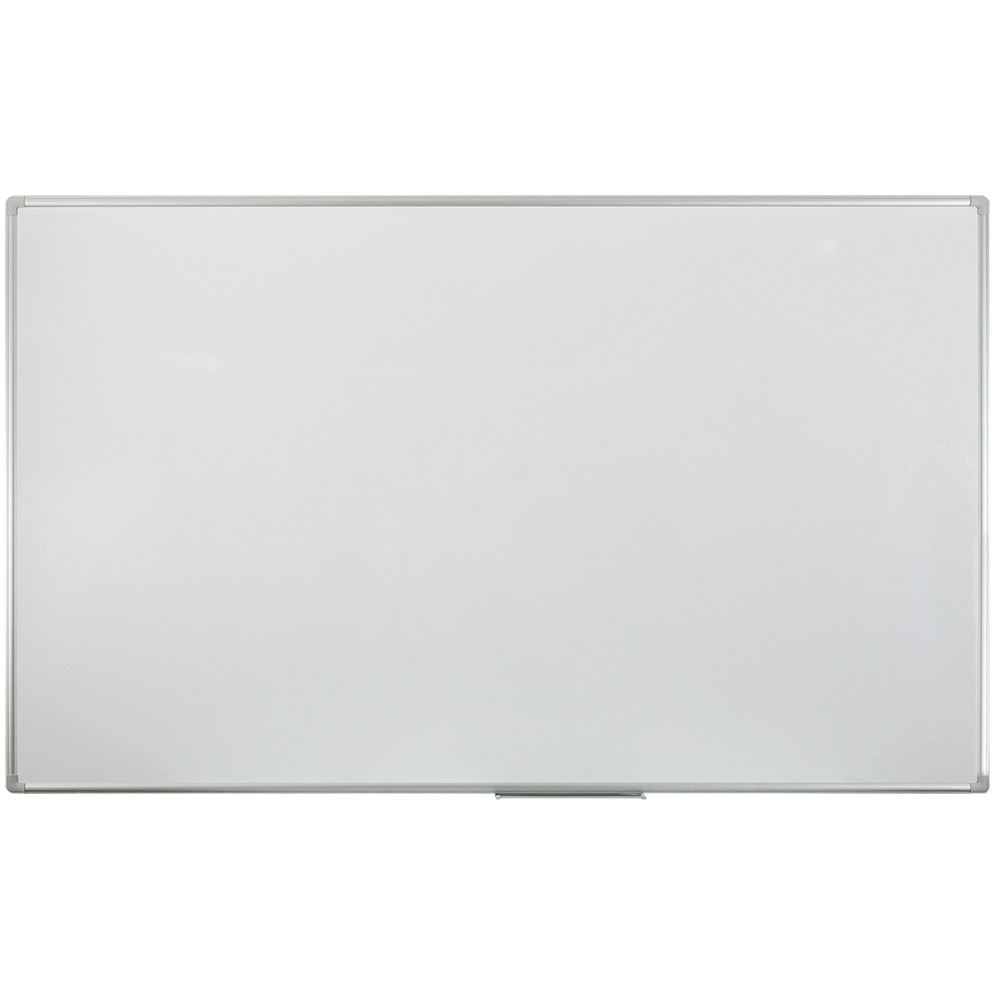 Fotografie Tabla magnetica Interpano cu rama de aluminiu 45x60 cm