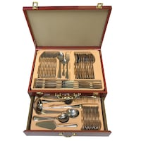 set tacamuri inox altex