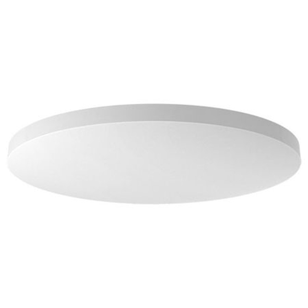 Fotografie Plafoniera LED inteligenta Xiaomi Mi LED Ceiling Light, Wi-Fi/Bluetooth, 32W, 2200 lm, compatilbil Android/iOS