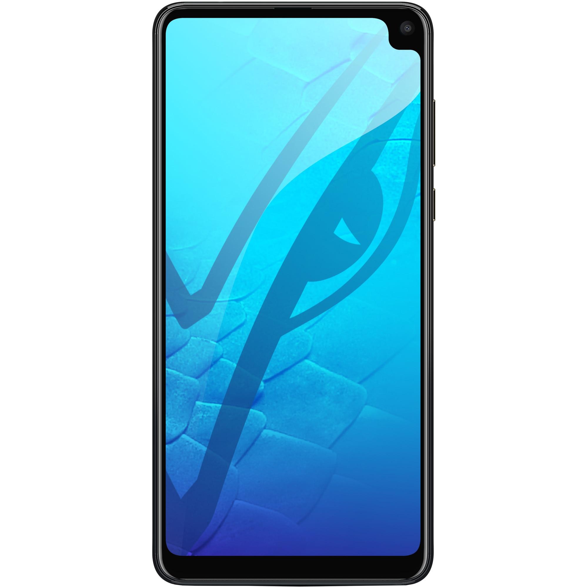 Fotografie Telefon mobil Allview V4 Viper Pro, Dual SIM, 32GB, 4G, Dark Grey