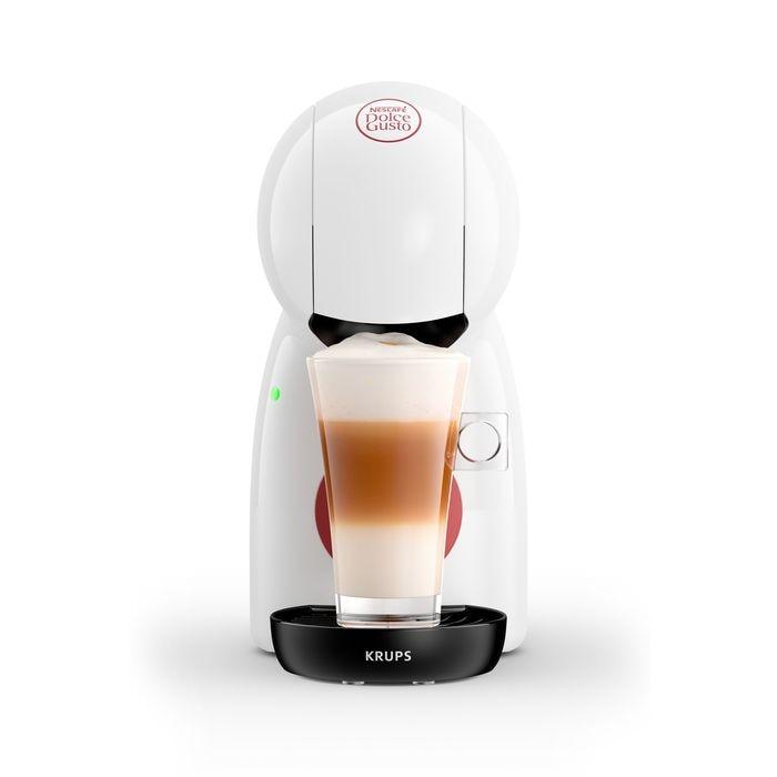 Krups KP1A05 Piccolo XS kapszulás kávégép, piros eMAG.hu