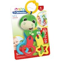 Baby Clementoni Csörgő Dinoszaurusz