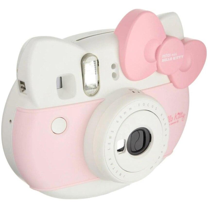 Fotografie Camera foto instant Fujifilm Instax Mini, Hello Kitty