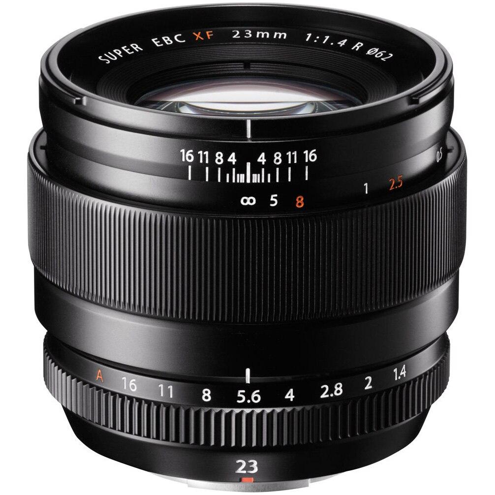 Fotografie Obiectiv Foto Mirrorless Fujifilm XF 23 mm, F/1.4