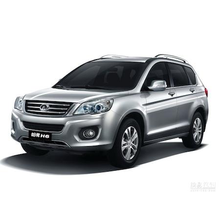 Депозит за автомобил Great Wall H6 1.5T, Elegant Silver (32 136 лв.)