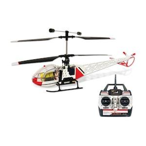 Játék helikopterek, repülők és hajók