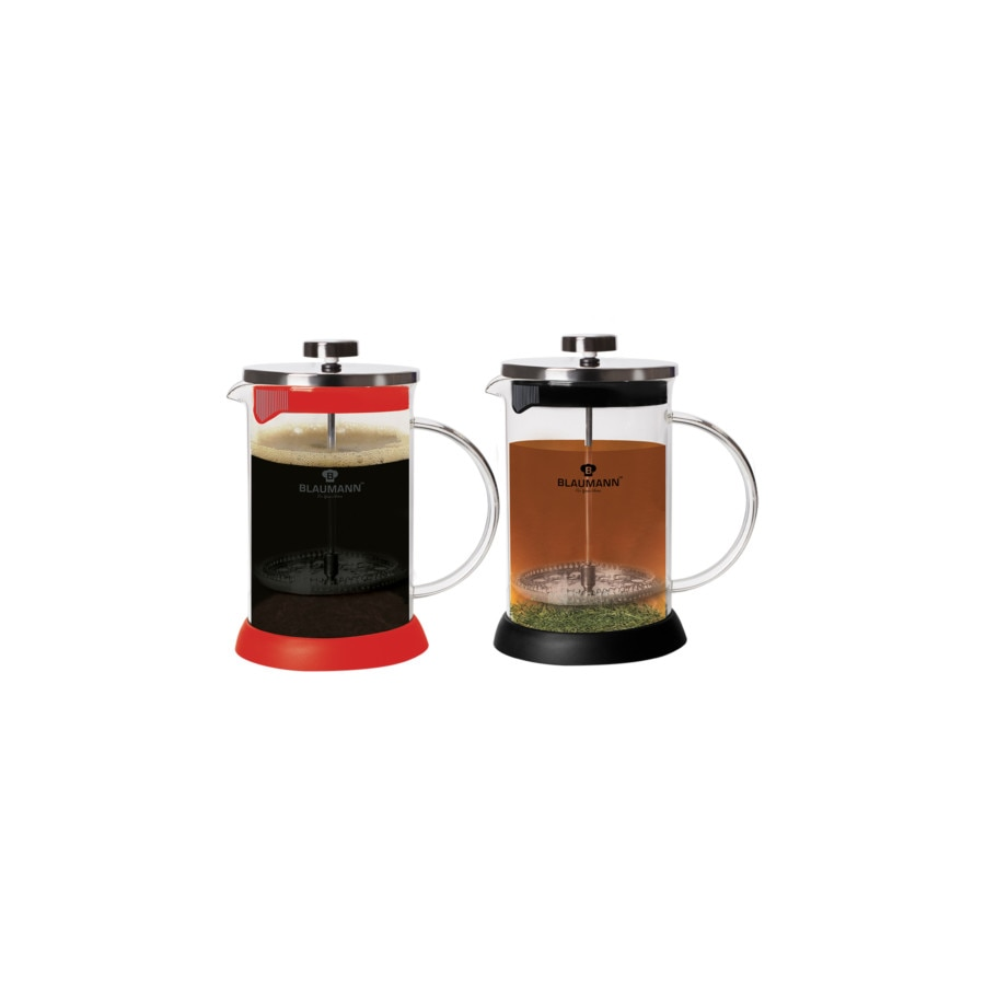 Blaumann french press kaves es teas kancso 800 ml | Katalo.hu