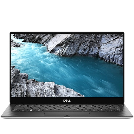 Лаптоп Dell XPS 13 7390, Core i7-10510U (8MB, up to 4.9 GHz 4C), 13.3