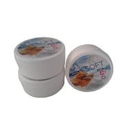 Soft kurkumuval arc és testkrém (parabéneket nem tartalmaz) - 150 ml