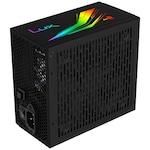 Aerocool Lux RGB 750 Tápegység, Moduláris, 750W, 80 PLUS Bronze